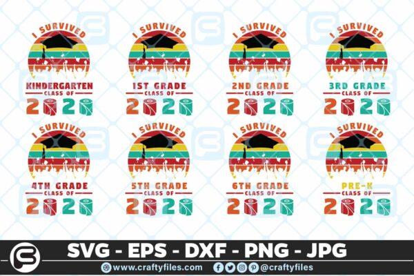 078 bundles class of 2020 toilet paper Class Of 2020 SVG PNG files Bundle, Graduation SVG