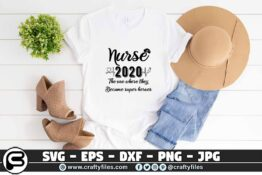 083 Nurse the one where they became super heros 3 2T Nurse Super Heroes SVG PNG Cutting File For Cricut And Silhouette