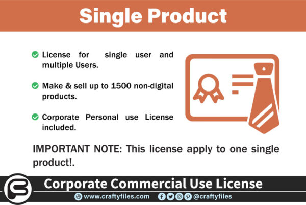 CF Corporate Commercial License