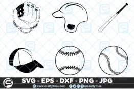 098 Base Ball bundle BaseBall Glove humer BaseBall Bat Cap Bundles
