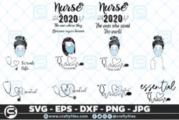 115 nurse bundle 2 01 5 4D Bundles