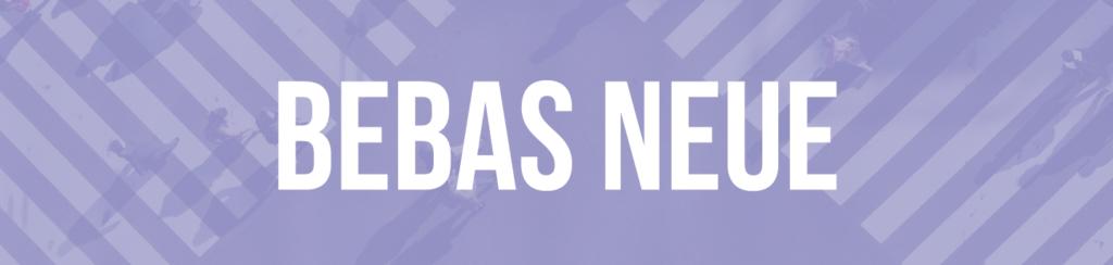 10 Best Free Fonts For Designer You Should Download