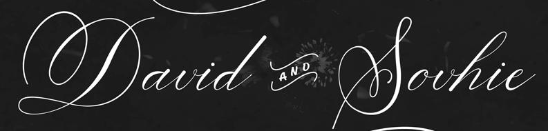 david sovhie 10 Best Free Fonts For Designer You Should Download