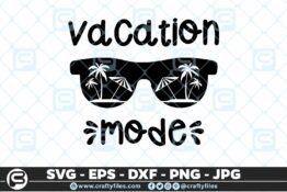 191 Beaching vacation mode 5 4D Crafty Files | Home