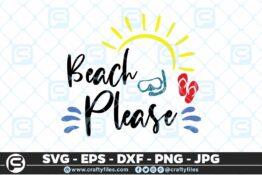 196 Beach Please 5 4D Crafty Files | Home