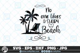 198 No one likes a shady beach 5 4D Crafty Files | Home