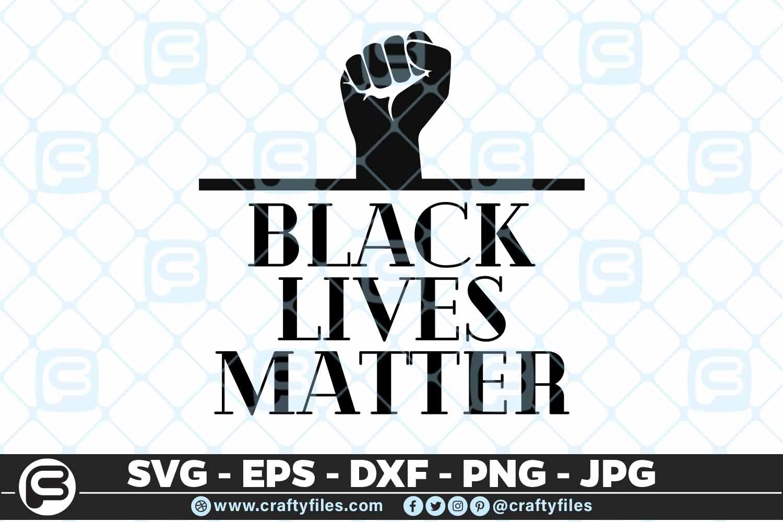 Download Black Lives Matter PNG SVG Cutting File For Cricut ...