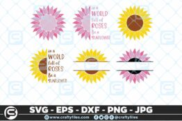 117 Sunflowers bundles 01 5 4D Crafty Files | Home