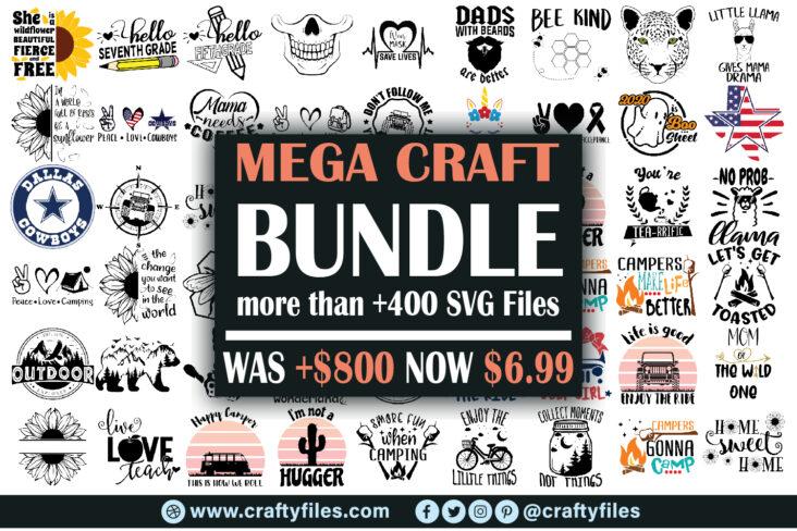 Thumbnail 2021 01 1 Mega Craft Bundle: Entire Shop SVG Bundle, All SVG Designs In Our Shop For Just 6.99$