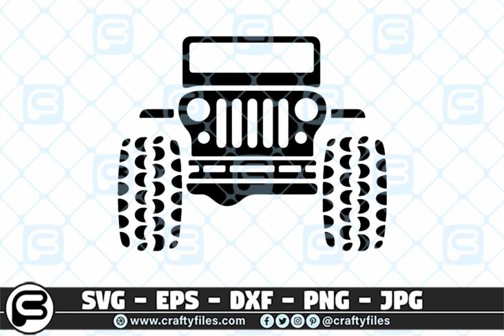 228 Jeep car outdoor 3 2D Jeep SVG Car SVG Outdoor SVG PNG Mountain SVG