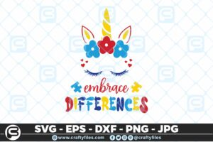230 Embrace differences 5 4D Home