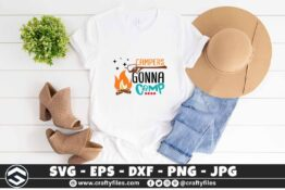 265 Compers gonna camp campfire outdoor camping 3 2TW Outdoor SVG Compers Gonna Camp Camping SVG