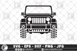 300 Nice Jeep Car full details 3 2D Crafty Files | Home