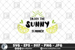 315 Hello summer sun glasses beaching time Enjoy the sunny summer 3 2D Crafty Files | Home