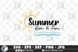 318 Hello summer sun glasses beaching summer sun and fun 3 2D Crafty Files | Home