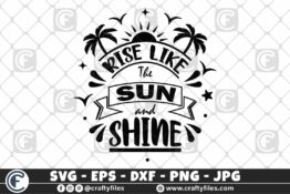 322 Hello summer rise like the sun and shine 3 2D Crafty Files | Home